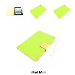 Apple Tablet Housse Vert pour iPad Mini
