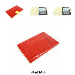 Apple Tablet Housse Rouge pour iPad Mini