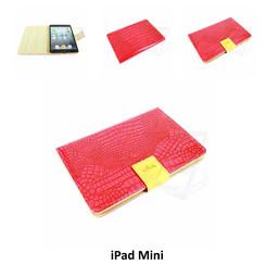 Apple Roze Book Case Tablet voor iPad Mini