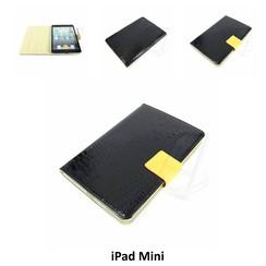 Apple Black Book Case Tablet for iPad Mini