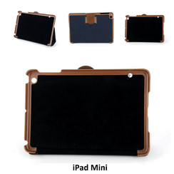 Apple Blue Book Case Tablet for iPad Mini