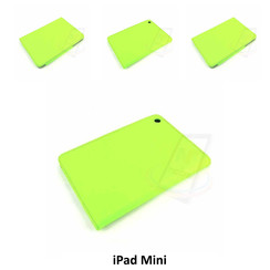 Apple Green Book Case Tablet for iPad Mini