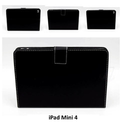 Apple Black Book Case Tablet for iPad Mini 4