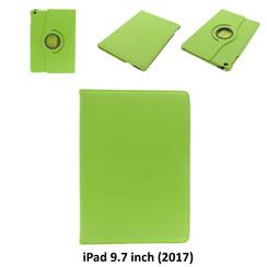 Apple Groen Book Case Tablet voor iPad 9.7 inch (2017)
