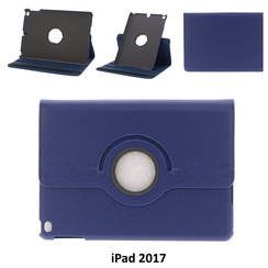 Apple Blue Book Case Tablet for iPad 2017