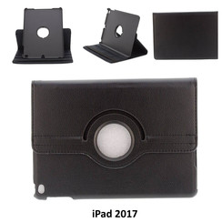 Apple Black Book Case Tablet for iPad 2017