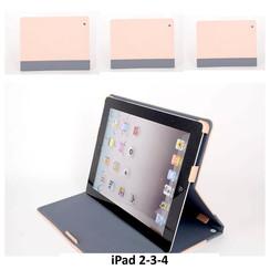 Apple Tablet Housse L Rose pour iPad 2-3-4