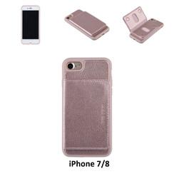 Coque pour iPhone 7/8 - Rose