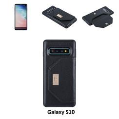 Coque pour Galaxy S10 - Noir