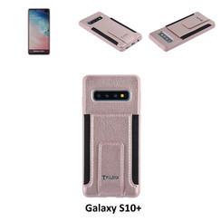 Coque pour Galaxy S10+ - Rose