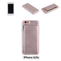 Back Cover voor Apple iPhone 6 - Roze