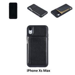 Coque pour iPhone XR - Noir