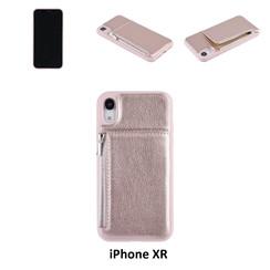 Coque pour iPhone XR - Rose