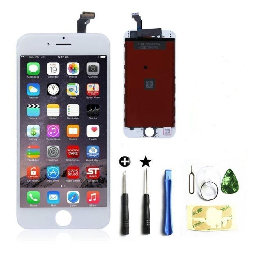LCD & Komponente