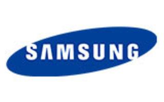 Samsung LCD & Komponente