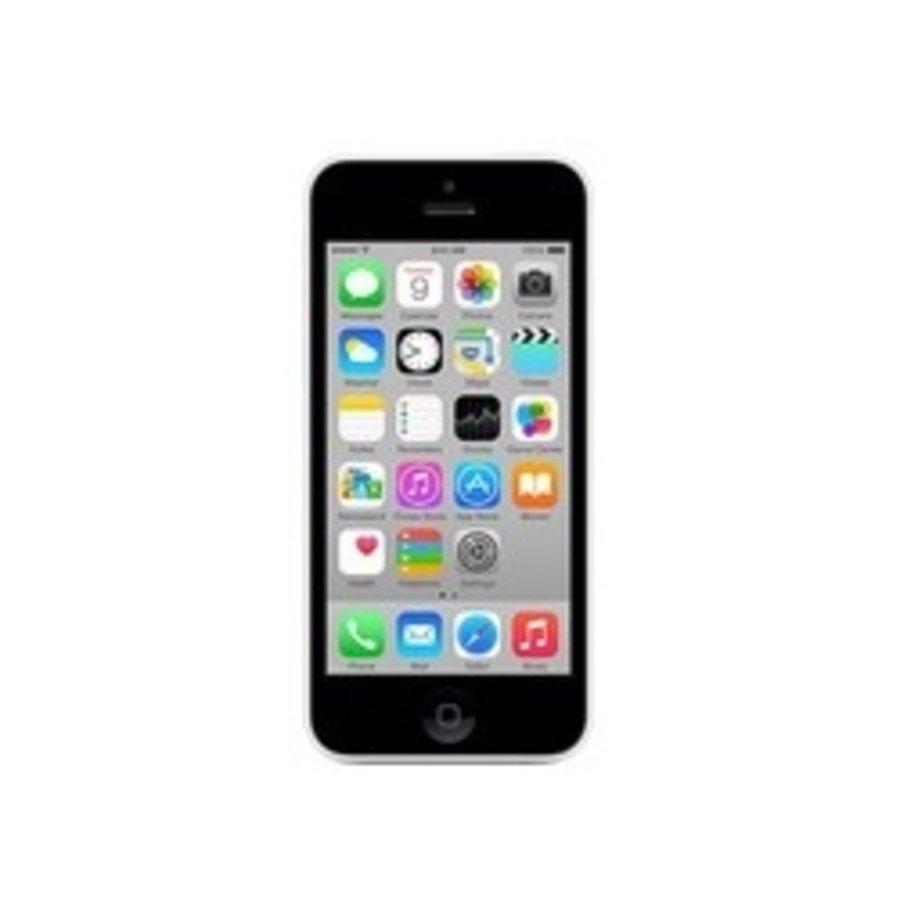 iPhone 5C LCD & Onderdeel