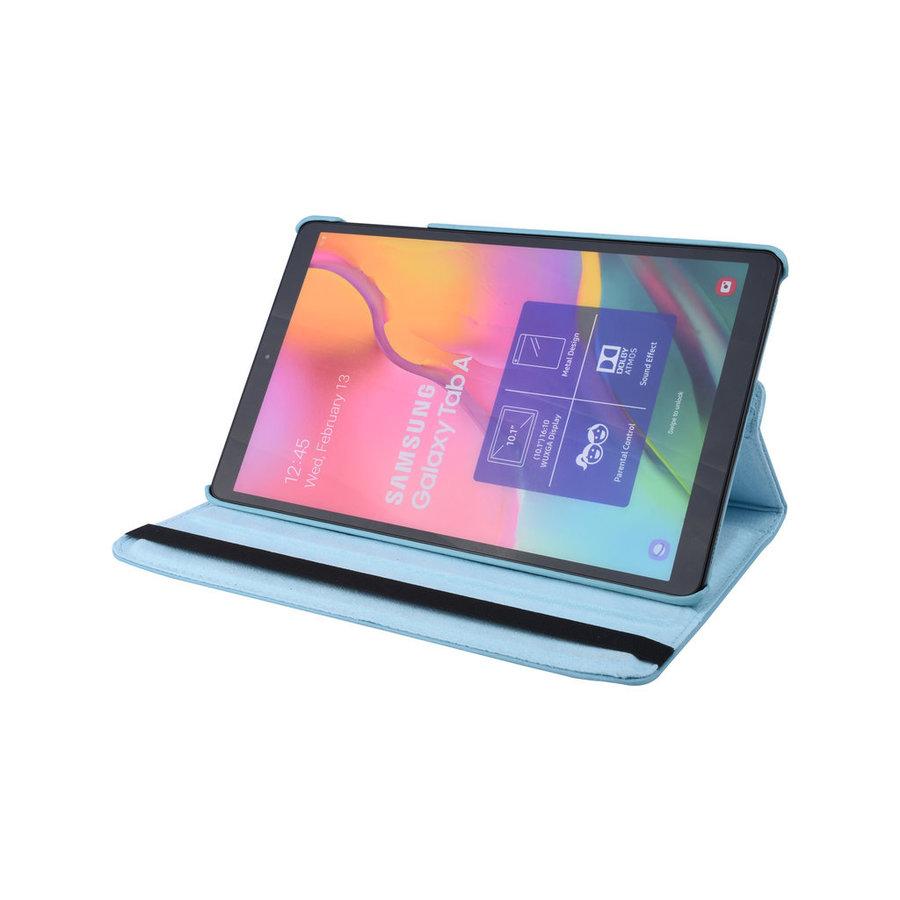 Galaxy Tab Hullen