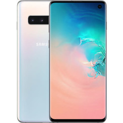 Samsung Galaxy S10 Plus (512 GB) - Ceramic White