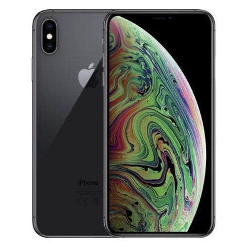 Apple Apple iPhone Xs (256 GB) - Space Grey