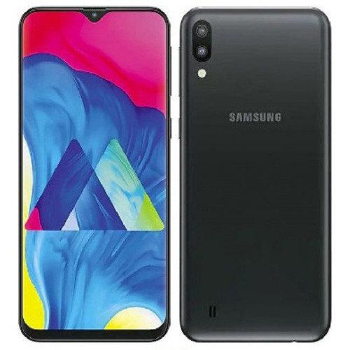 Samsung Samsung Galaxy M10 (16GB) Asia Specs- Charcoal Black
