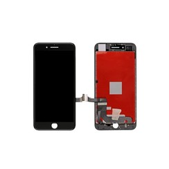 High Quality LCD display pour Apple iPhone 7 Plus - Noir (8719273138366)
