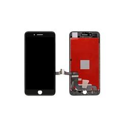 High Quality LCD display voor Apple iPhone 7 Plus - Zwart (8719273138366)