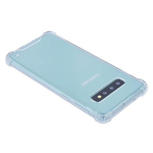 Andere merken Back cover voor Samsung Galaxy S10