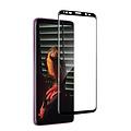 Andere merken Samsung Galaxy S9 Plus Soft Touch Zwart Screenprotector - Schermbescherming - Tempered Glas