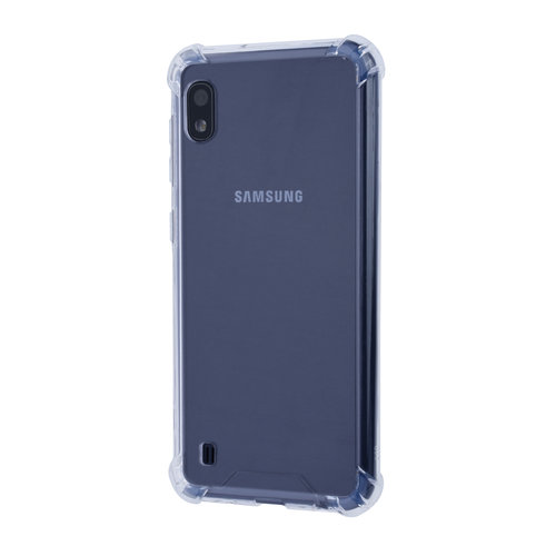 Andere merken Samsung Galaxy A10 Shockproof Transparent Back cover case for Galaxy A10 Screen protection