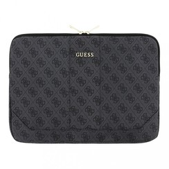 Guess universel 13 inch Gris Uptown Laptop sac - Outdoor