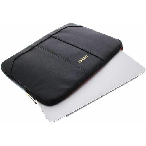 Guess Laptop sac Guess Universeel Guess Handbag Saffiano Look Noir - Computer Sleeve