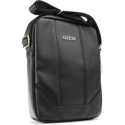 Guess Universal 10 inch Black Saffiano Tablet bag - Outdoor