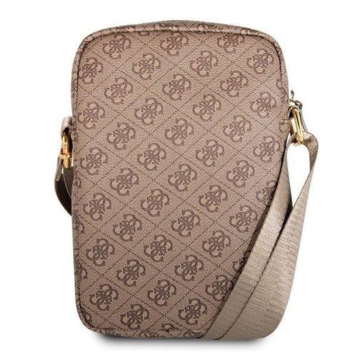 Guess Tablet sac Guess Universeel Guess Handbag Uptown Marron - Tablet bag
