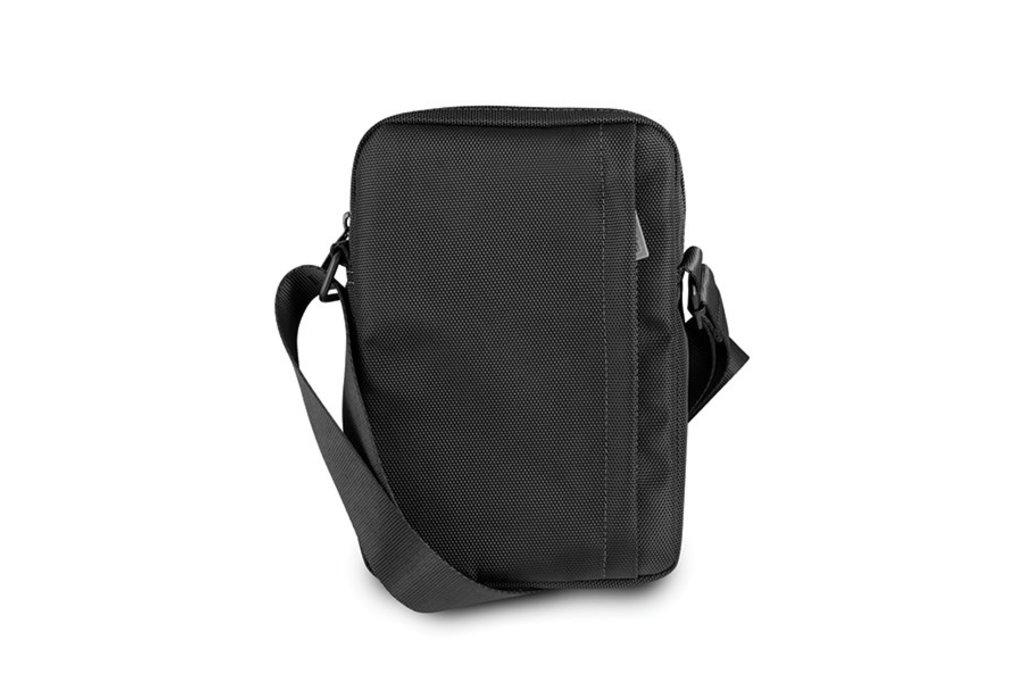 Mercedes-Benz Tablet sac Mercedes-Benz Universeel Mercedes Handbag Pattern III Noir - Tablet bag