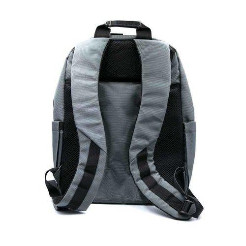 Mercedes-Benz Laptop sac Mercedes-Benz Universeel Mercedes Handbag Pattern III Gris - Backpack