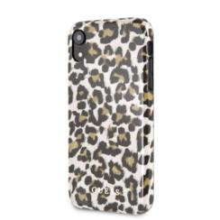 Guess back cover case Apple iPhone 7-8 Full TPU Print - Shiny