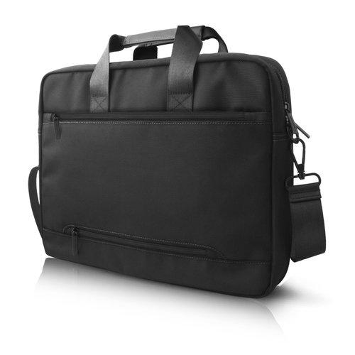 Mercedes-Benz Laptop sac Mercedes-Benz Universeel Mercedes Handbag Pattern III Noir - Carry Bag