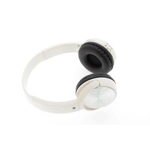 Andere merken Copy of Copy of Koptelefoon Blauw Wireless Bluetooth headset (8719273237366 )