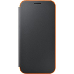 Copy of Book case voor Samsung Galaxy A5 (2017)  - Zwart
