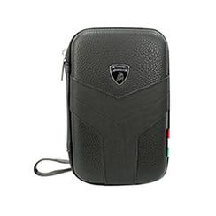 Tablet bag Lamborghini Universeel Lamborghini Handbag Easy Carry Black for Lamborghini Handbag Universal Bag