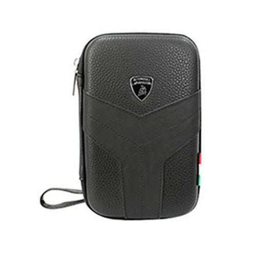 Andere merken Tablet sac Lamborghini Universeel Lamborghini Handbag Easy Carry Noir - Universal Bag