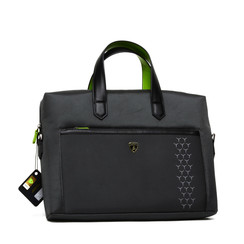 Tablet sac Lamborghini Universeel Lamborghini Handbag Easy Carry Noir - Universal Bag