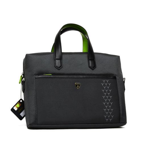 Andere merken Tablet bag Lamborghini Universeel Lamborghini Handbag Easy Carry Black for Lamborghini Handbag Universal Bag