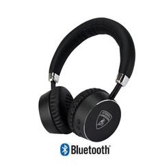Lamborghini origineel Bluetooth zwart koptelefoon - muziek en bellen