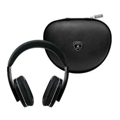 Lamborghini Casque d'origine Bluetooth noir Lamborghini - musique et appels