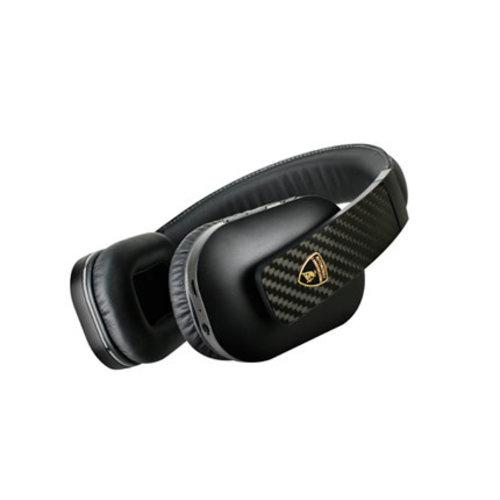 Lamborghini Lamborghini origineel Bluetooth zwart koptelefoon - muziek en bellen