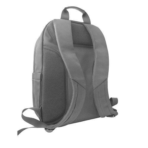 Mercedes-Benz Laptop sac Mercedes-Benz Universeel Mercedes Handbag Pattern III Noir - Backpack