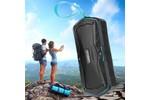Andere merken W-KING S9 Waterproof Bluetooth speaker - Blauw