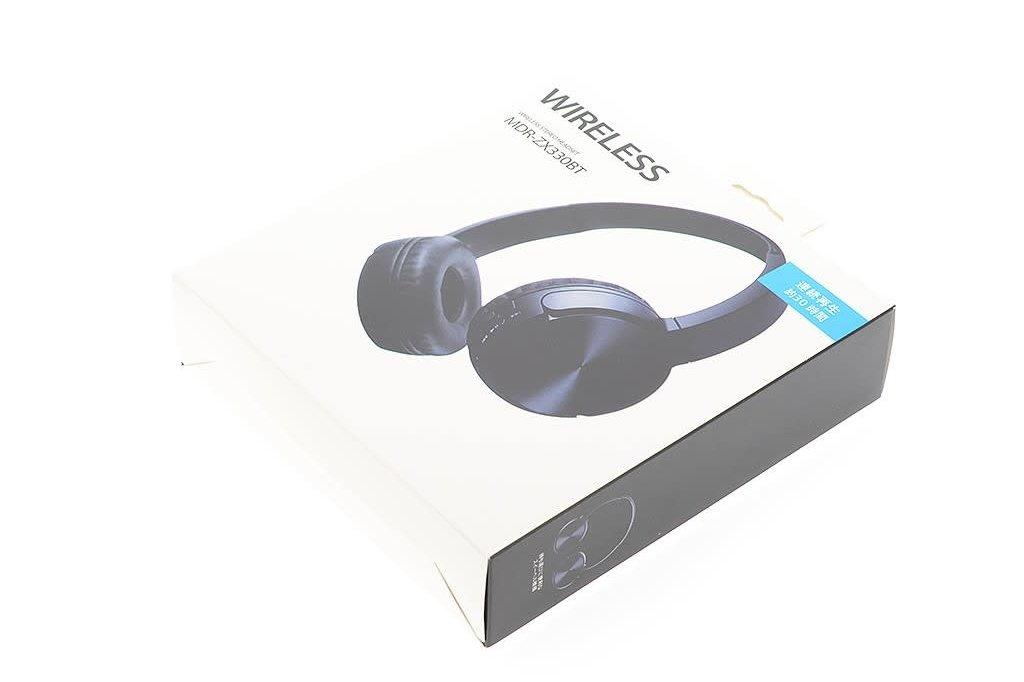 Andere merken Koptelefoon Wit Wireless Bluetooth headset (8719273237342 )