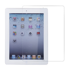 Tempered glass voor iPad 2-3-4 (8719273105344)-Transparant